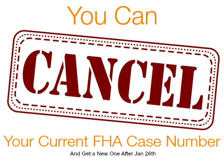 You Can Cancel Your Case Number