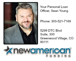 Sean Young New American Funding